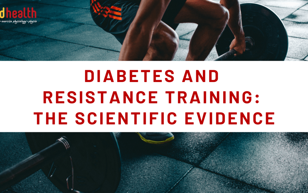 Resistance training for insulin resistance (1)